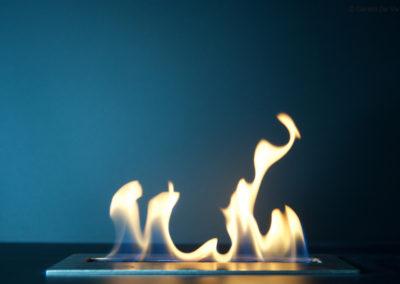 Warmpath-table cheminée-bioethanol-design